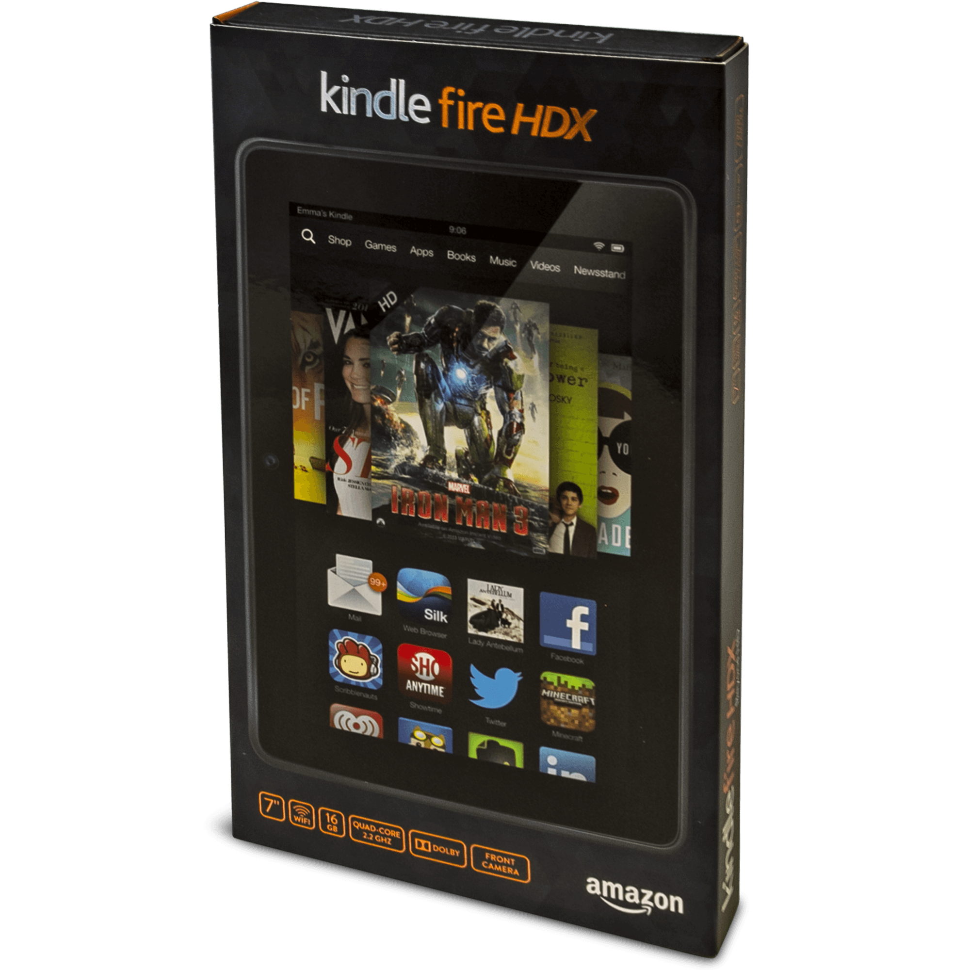 Kindle fire hdx 7 battery life / Mma world series