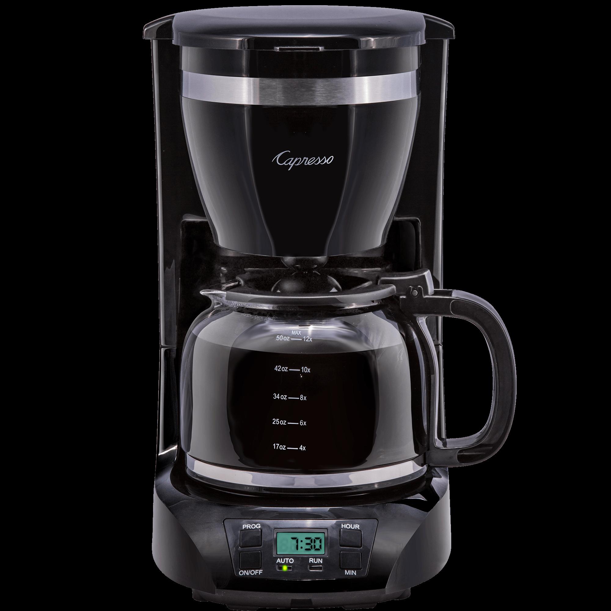 Cup Coffee Maker Capresso