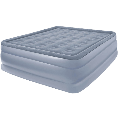 Pure fort Air Bed & Pump