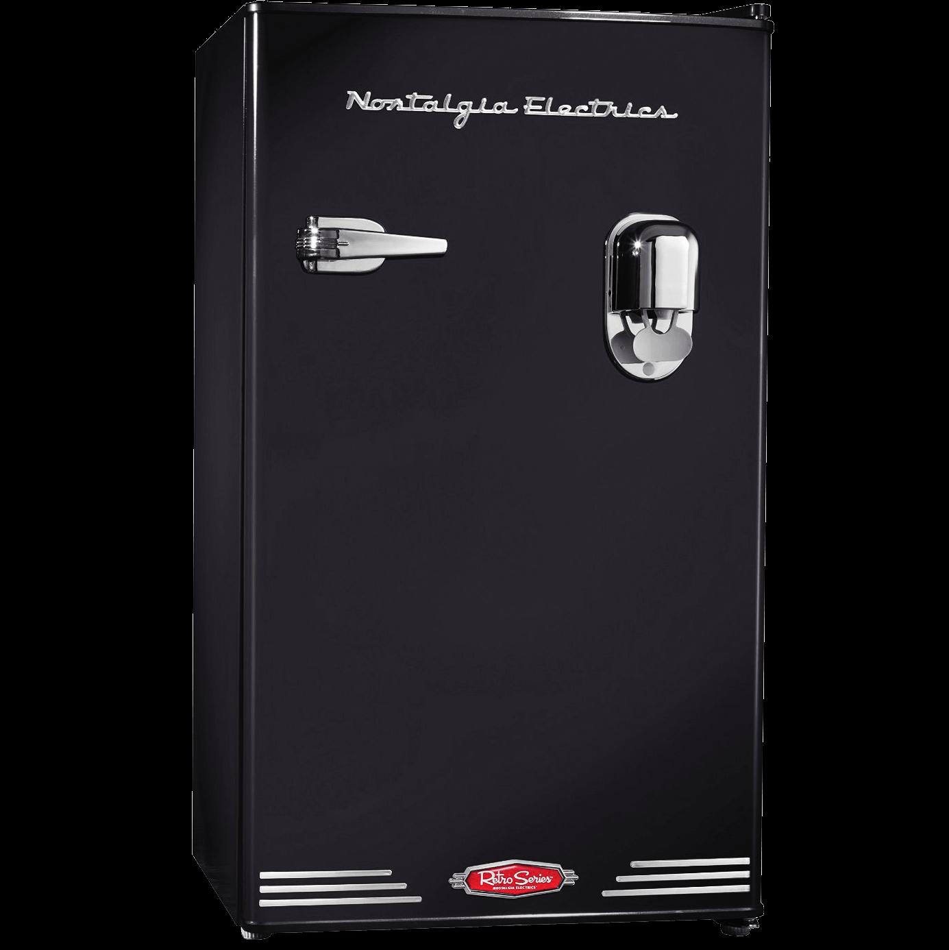 Nostalgia Electrics Retro Series Dispensing Refrigerator