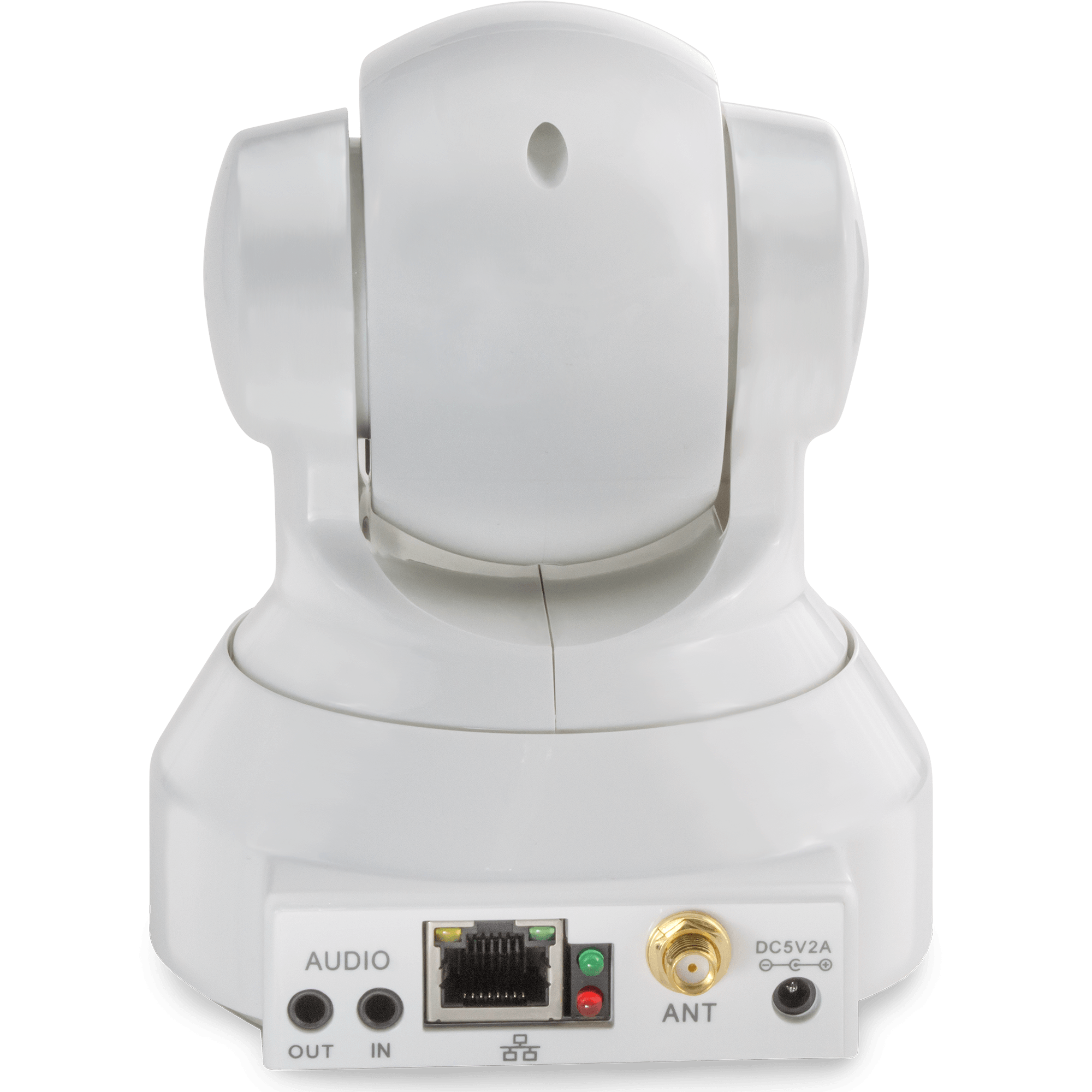 Red Light Camera Check: Insteon IP Camera Or Eveready Compact LED Area Light