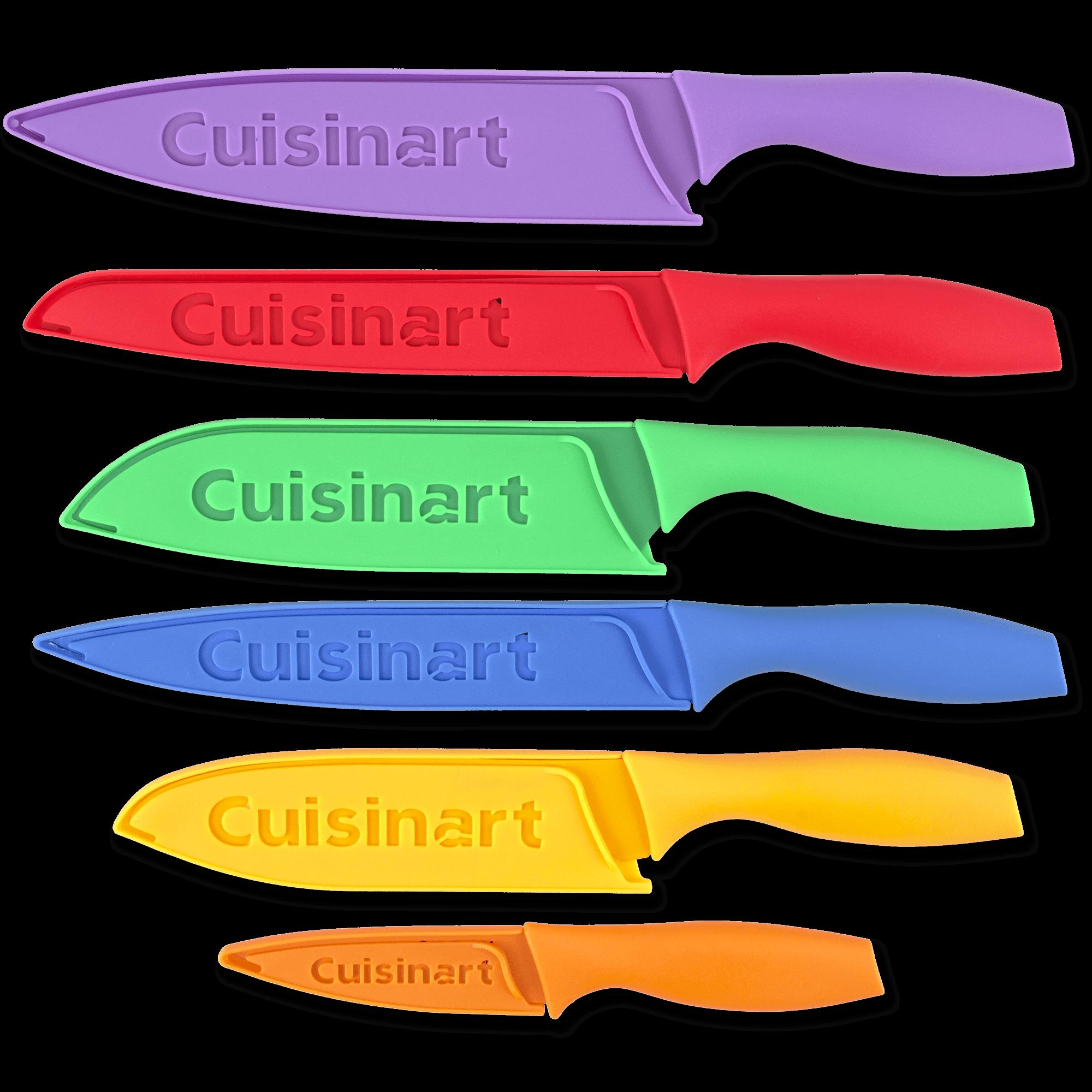 Cuisinart Advantage 12 Piece Knife Set