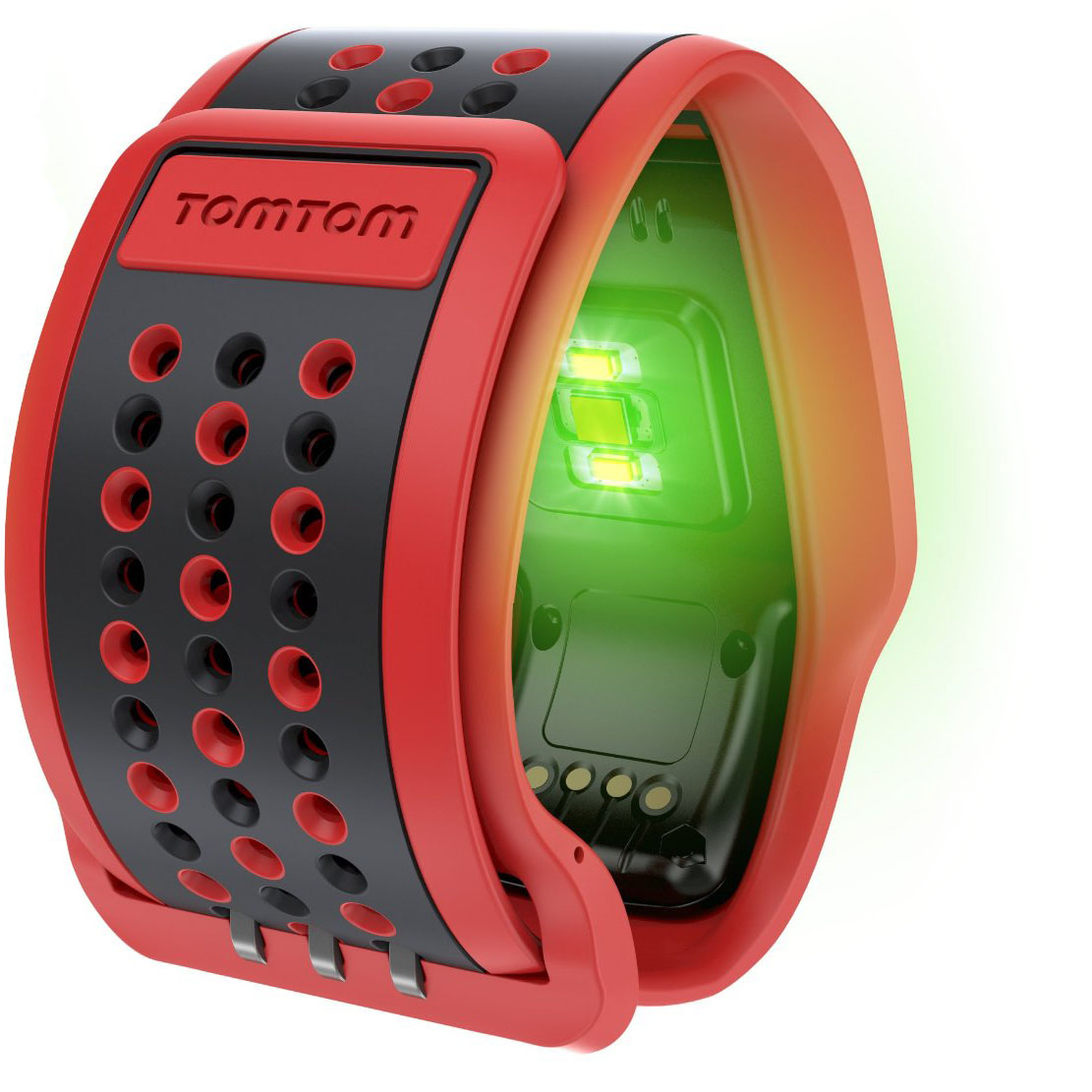 TomTom Runner Cardio GPS Watch and Heart Rate Monitor