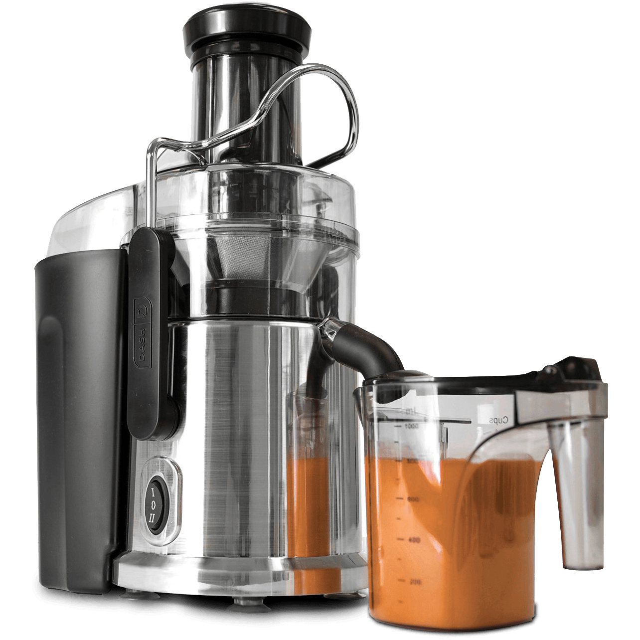 Electric Juicer Pitcher ~ Dash speed juice extractor