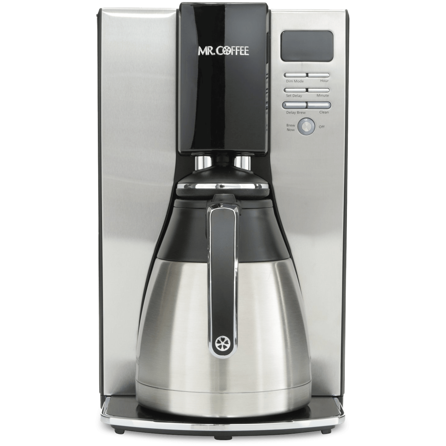 Mr Coffee 10 Cup Thermal Carafe Coffee Maker Refurbished
