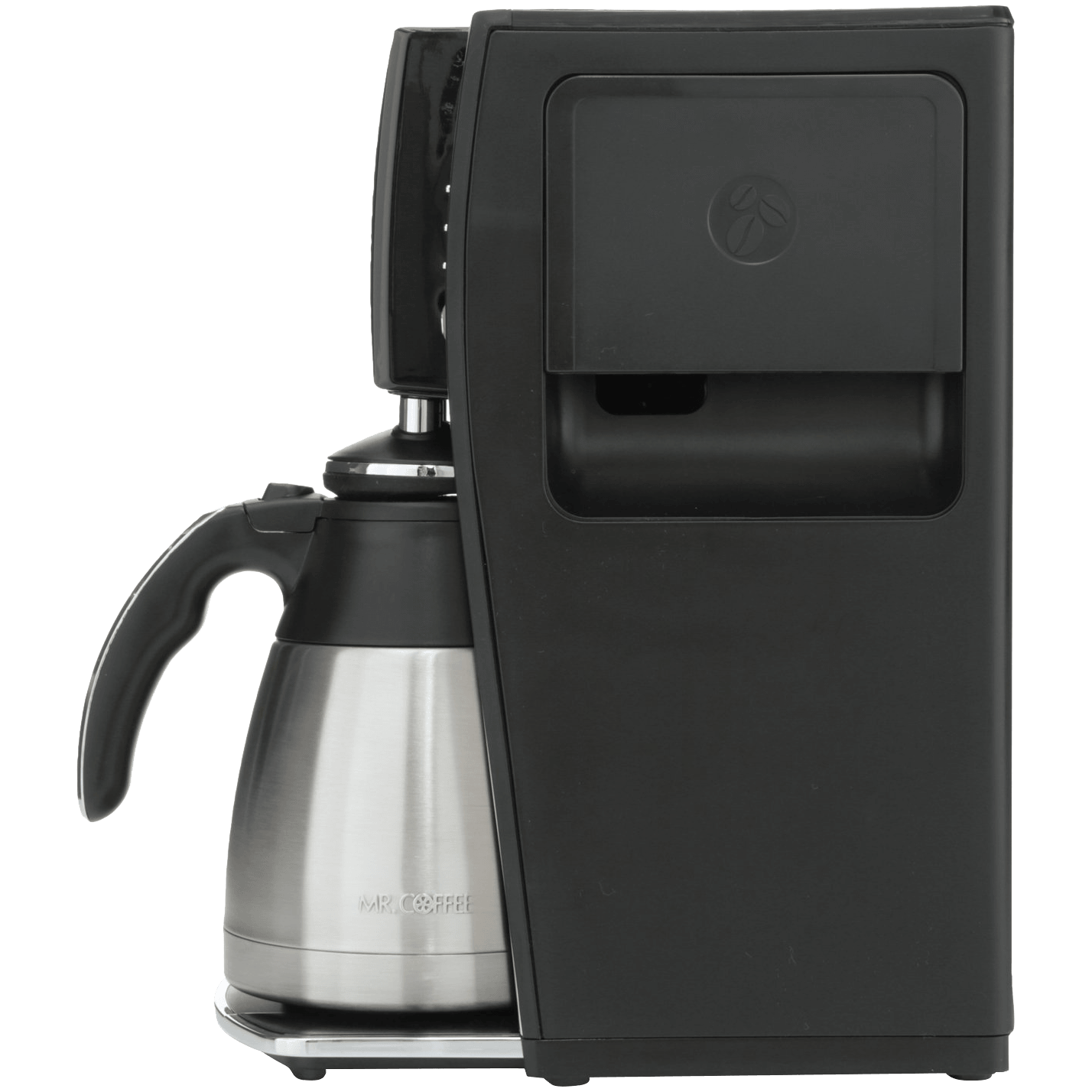 Mr Coffee Maker Cleaning Instructions : Mr. Coffee 10-Cup Thermal Carafe Coffee Maker (Refurbished)