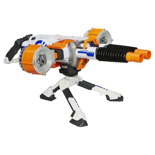 ... Big Nerf Gun