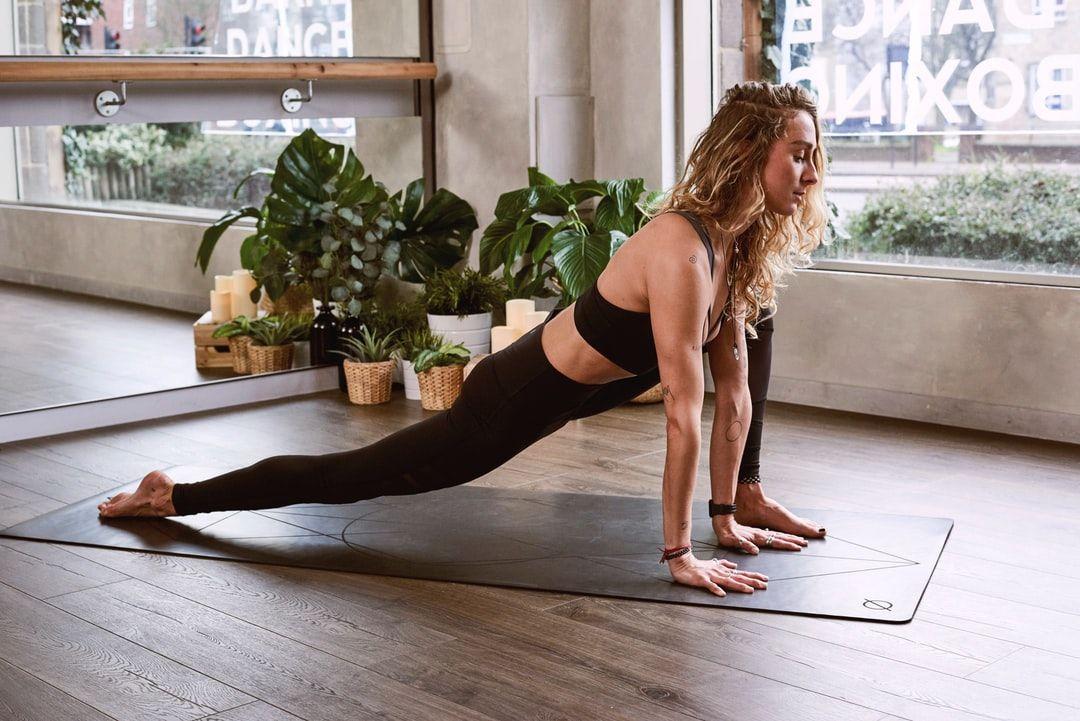 Mal de dos : en finir avec le Pilates