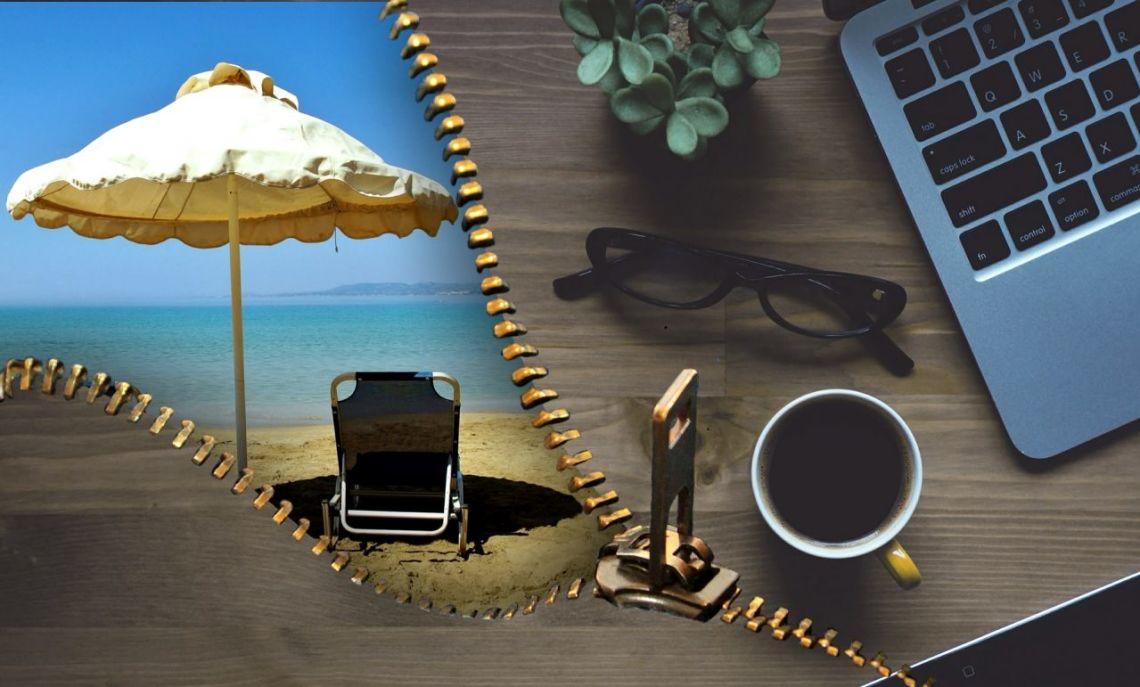 5 conseils pour garder le bénéfice de vos vacances