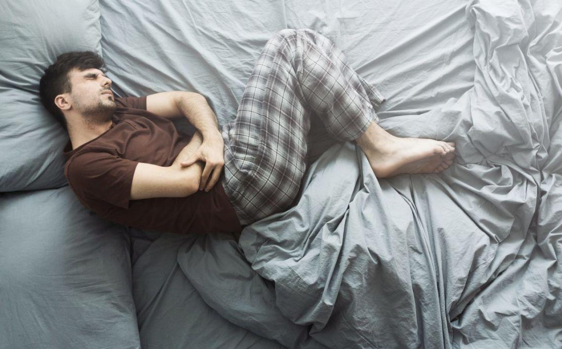 Et si vos problèmes de digestion venaient de votre dos ?