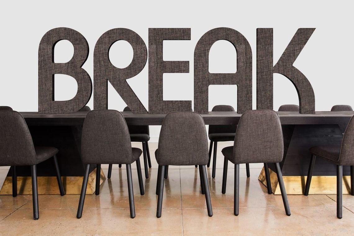Comment faire des micro-pauses à votre travail pour améliorer votre concentration et votre performance !