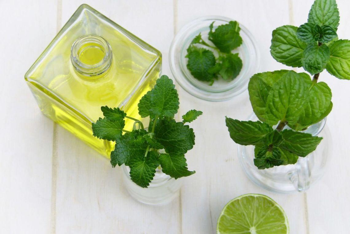 Nos huiles de saison: les 4 huiles essentielles du mois de mars