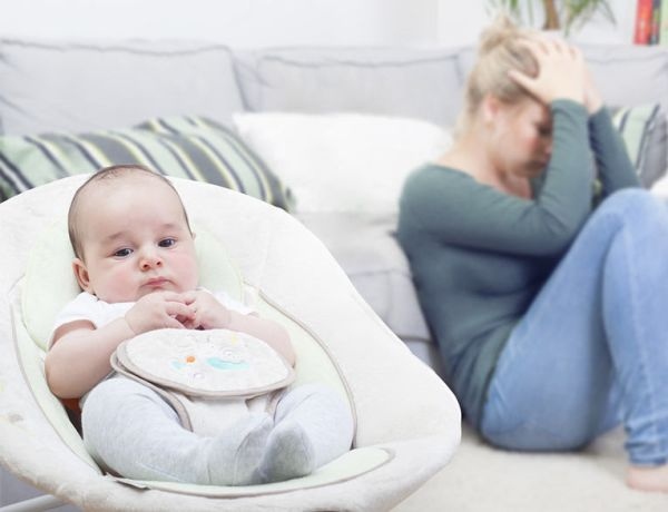 Les baby blues :Au féminin et au masculin