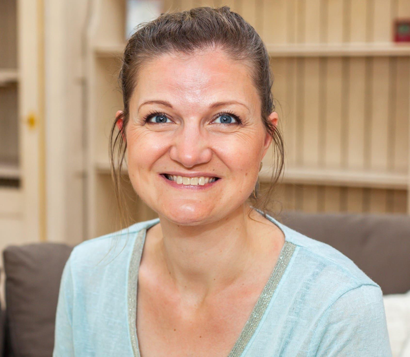 Céline Mestre