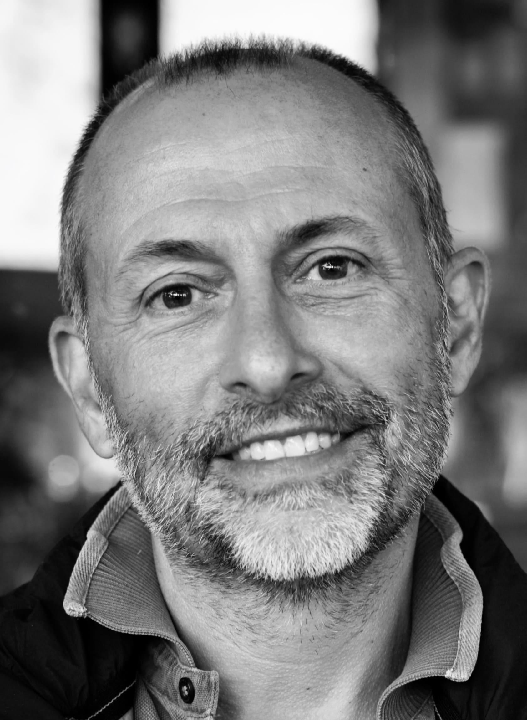 Gilles Taraquois