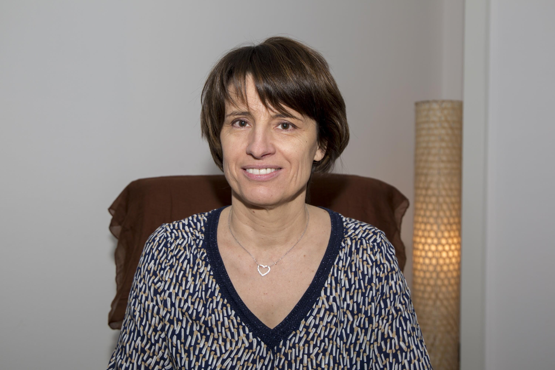 Valérie Menéroud