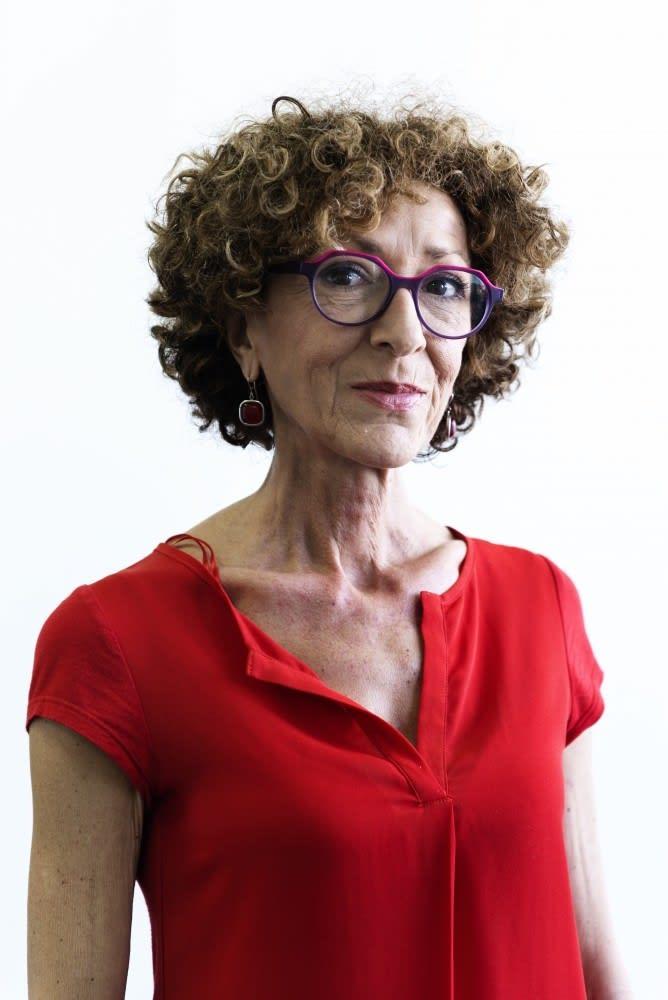 Sandrine Giamarchi