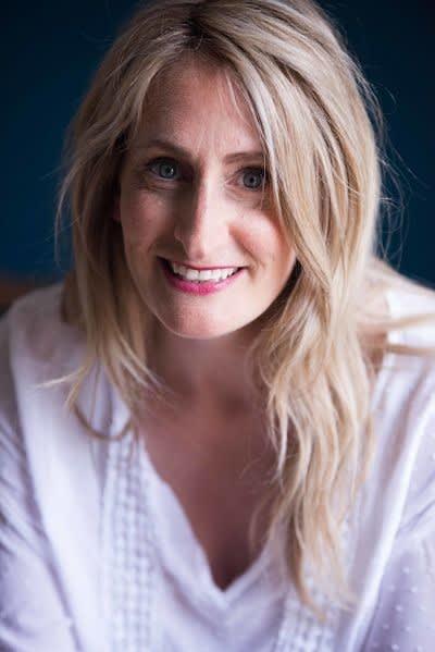 Gwen Saulnier
