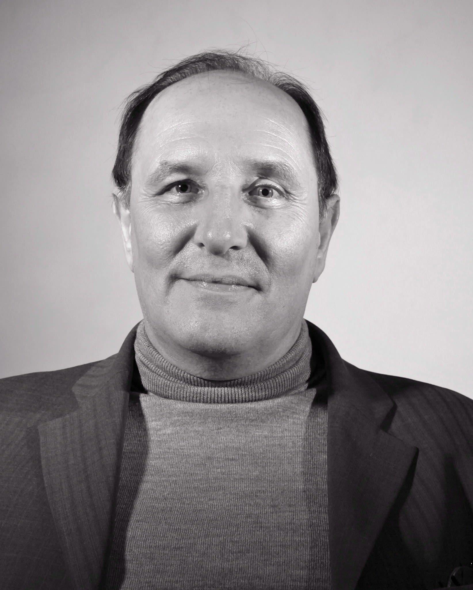 Francois Kiesgen De Richter