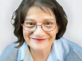 Elisabeth Darry-Lockhart