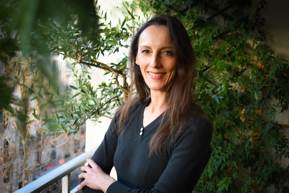 Alice Siché