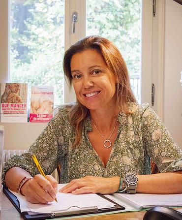 Séverine Perroneau