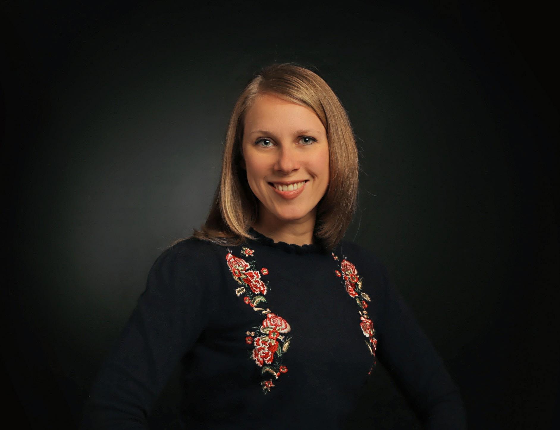 Christine LERON
