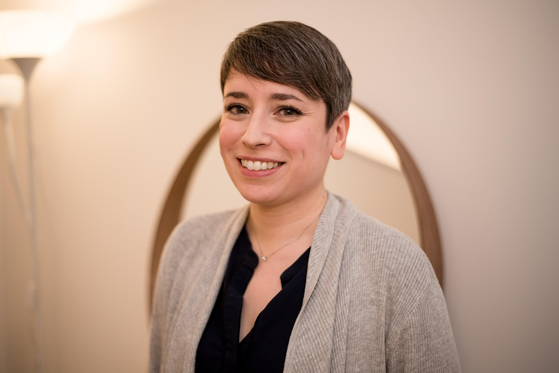 Fabienne Cazenave