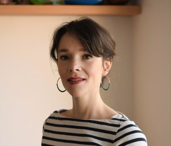 Julie Coueron