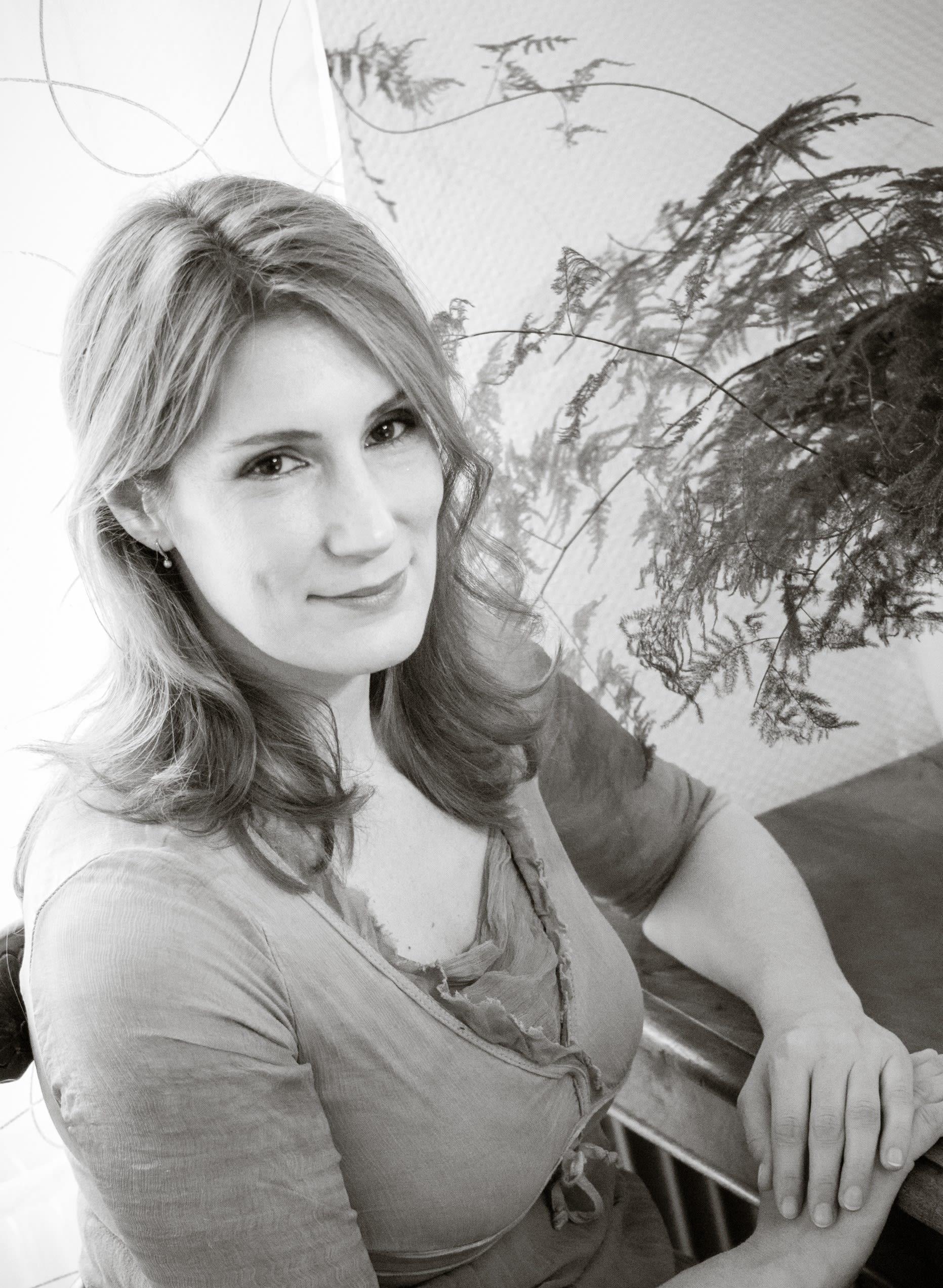 Marianne Kardasz