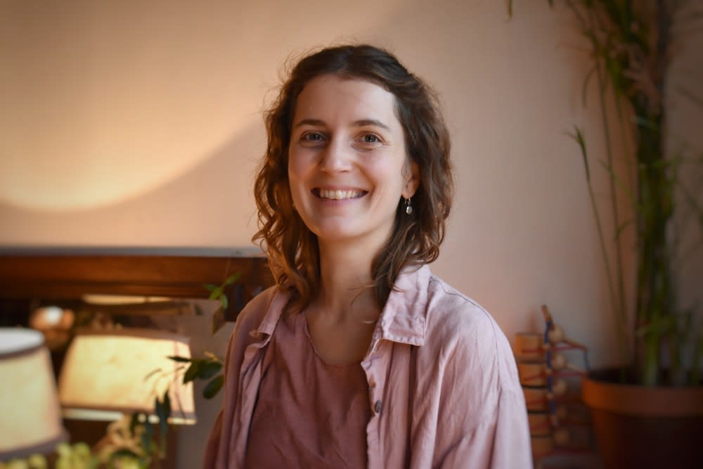 Marie Rousseaux