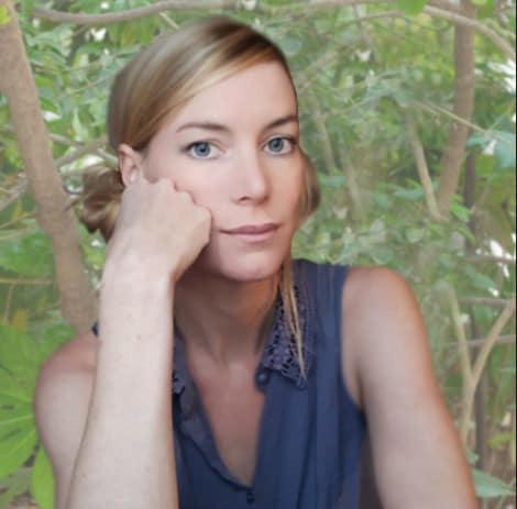 Marina Roussel