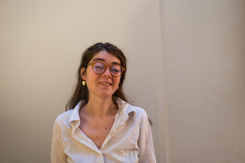 Sophie Maisonnier