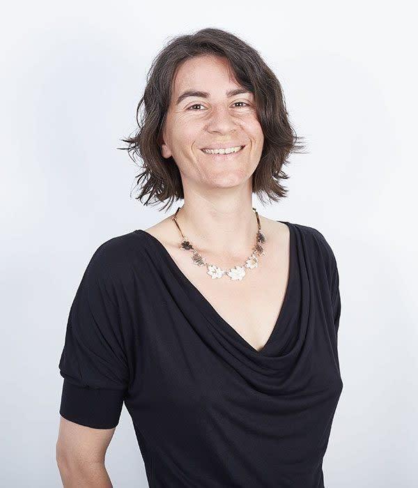 Carole Thiebault