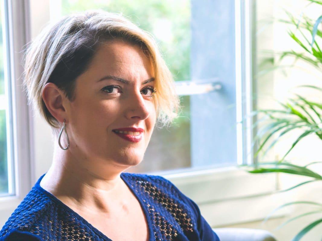 Mélanie Aimée