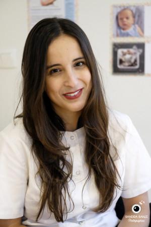 Laurine Makharine