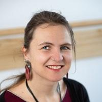 Anna Bavencoffe