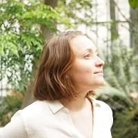 Audrey Girardot