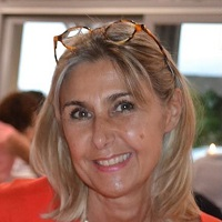 Géraldine Selva