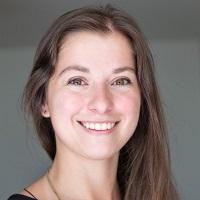 Juliette Ahrun-Hivert