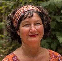 Myriam Saadi