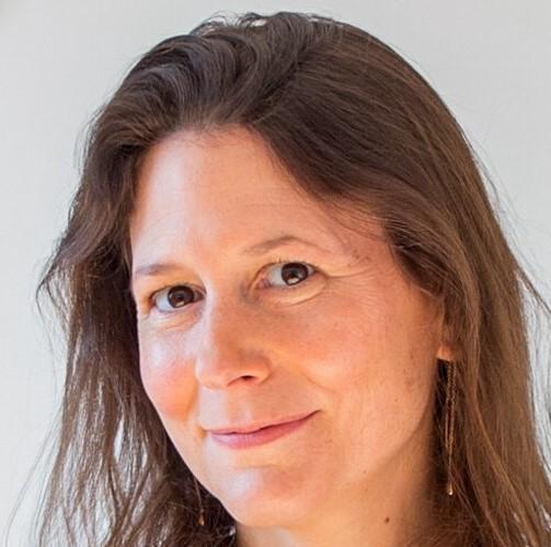 Sylvie Rauwel