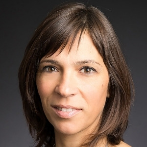 Frédérique Metzler