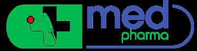 Medpharma Logo
