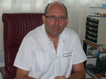 Dr Patrick Guillot