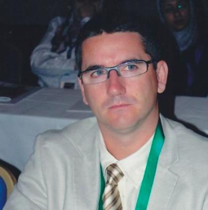 Dr Olivier Joannes-boyau