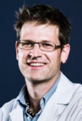 Dr Cédric Luyet