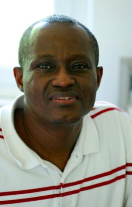 Dr Jean bosco Kayinamura