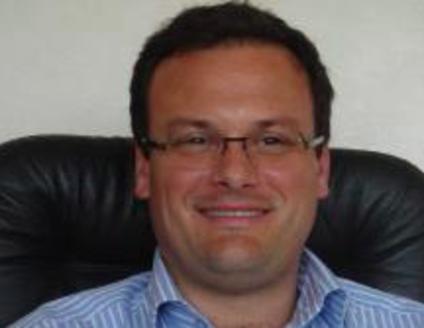 Dr Olivier Touchard