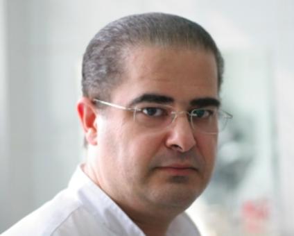 Dr Hassan Masri